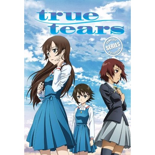 True Tears: The Complete Collection [2 Discs] [DVD]