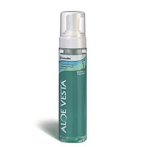 Aloe Vesta Cleansing Foam, 8 Oz. Bottle