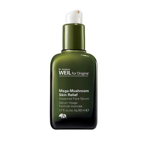 Mega Mushroom Skin Relief Advanced Face Serum