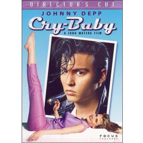Cry Baby: ...