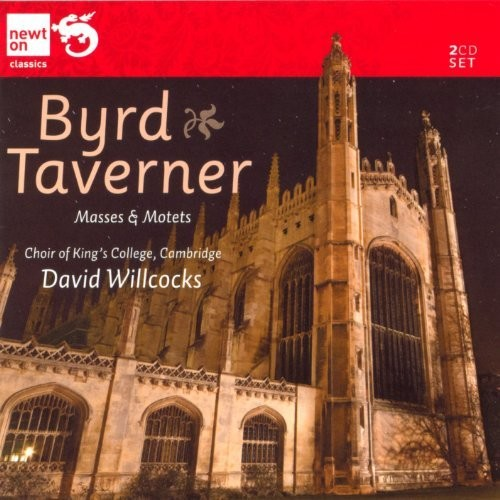 Byrd & Taverner: Masses and Motets