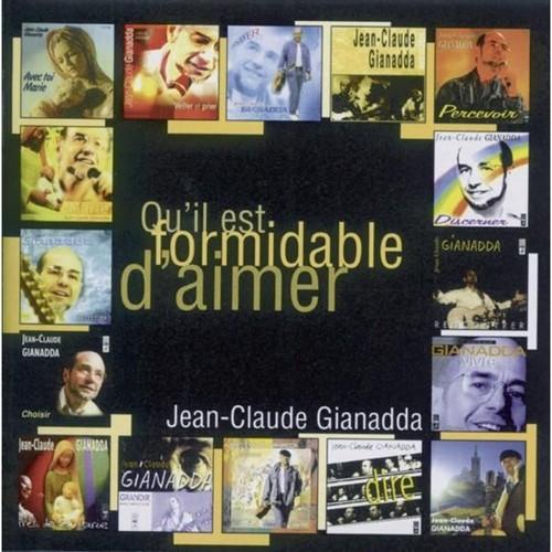 Qu'il Est Formidable d'Aimer [CD]