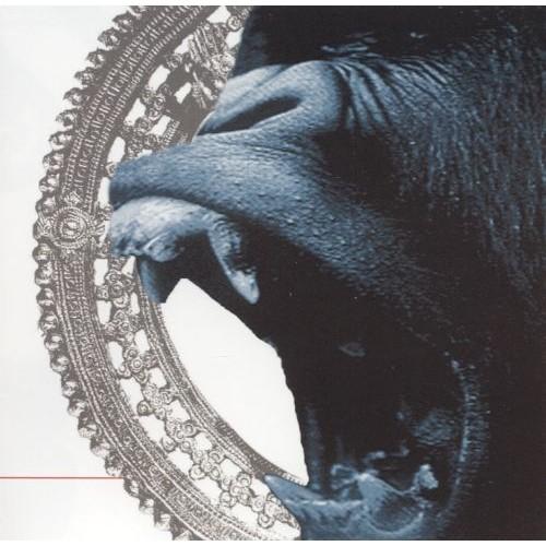 Burmese/Fistula [Split CD] [CD] [PA]