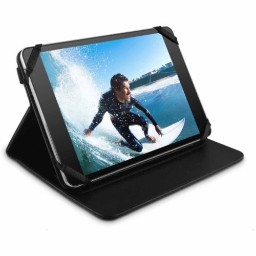 Ematic Universal Tablet Folio Case for 7