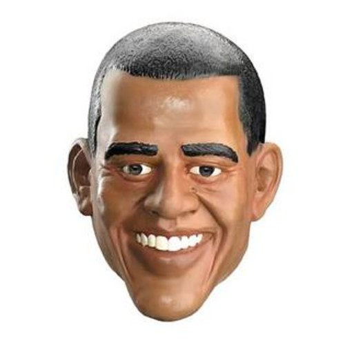 Disguise Barack Obama Mask