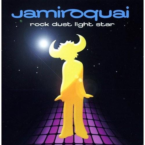 Rock Dust Light Star [CD]