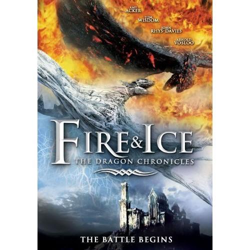 Fire & Ice - Dragon Chronicles
