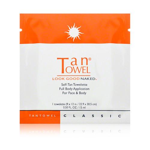Self-Tan Towelette - Full Body - Classic (5 piece)