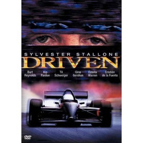 Driven (DVD)