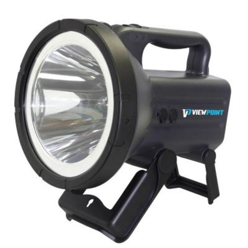 Nature Power 30-Watt LED Rechargeable Spotlight with 2 Brightness Setting