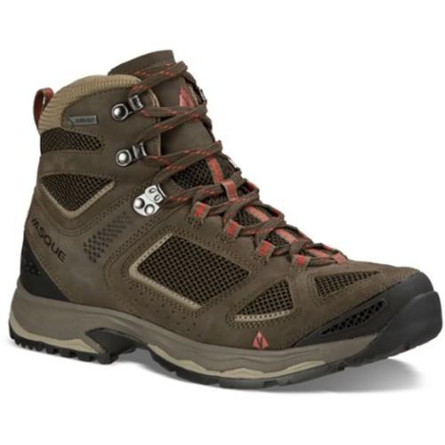 Vasque Breeze III Mid GTX Hiking Boots - Men's'