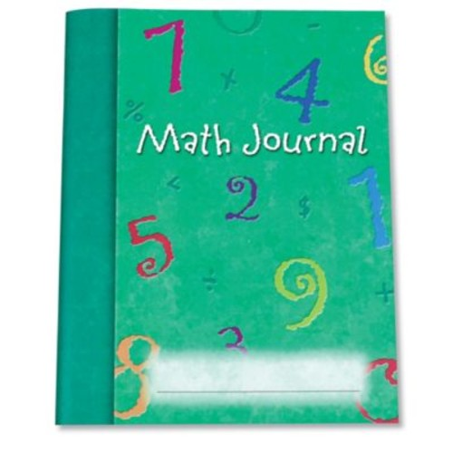 Learning Resources Math Journals