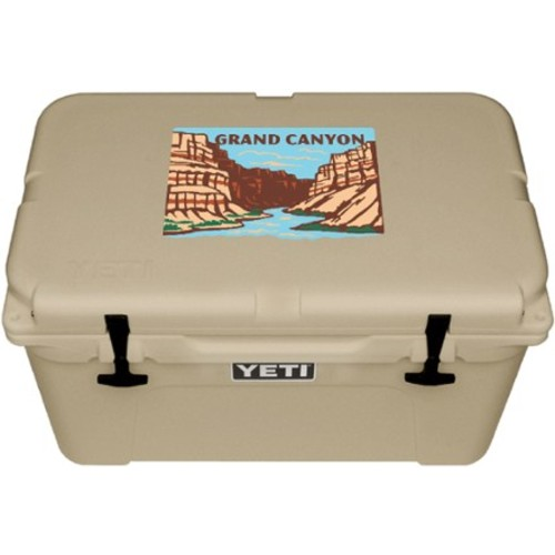 Grand Canyon Tundra 45 Cooler