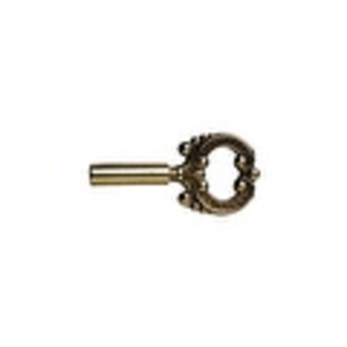 Westinghouse Brass Socket Keys