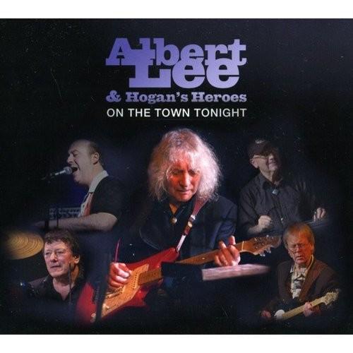 On the Town Tonight [CD]