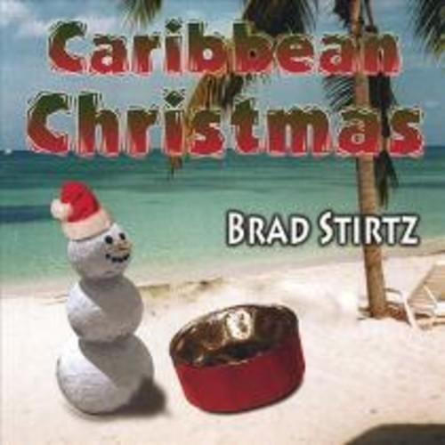 Caribbean Christmas [CD]