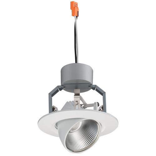 Lithonia Lighting 5IGMW LED 27K 90CRI M6 720 lm 2700K LED 5-inch Matte White iGimbal Module