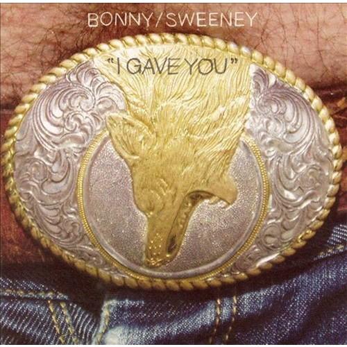 I Gave You [CD]