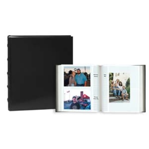 Pioneer Sewm Bonded Leather Bookbound Bi-Directional Albums