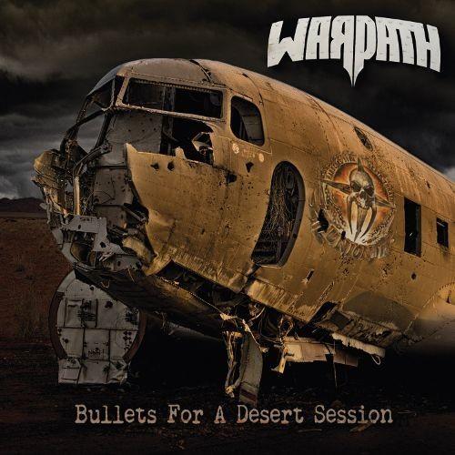 Bullets for a Desert Session [CD]