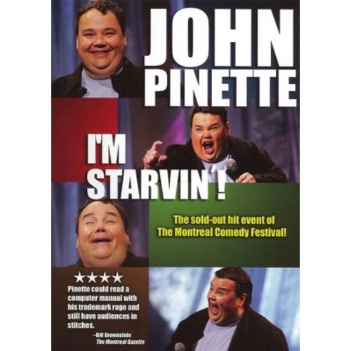 John Pinet...