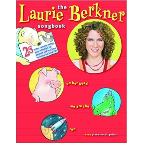 The Laurie Berkner Songbook