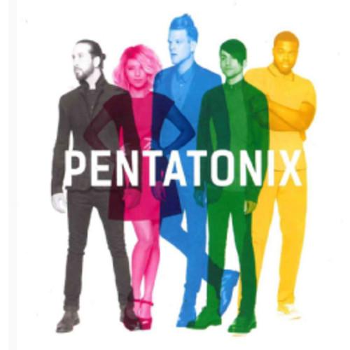 Pentatonix - PTX Vol. 2