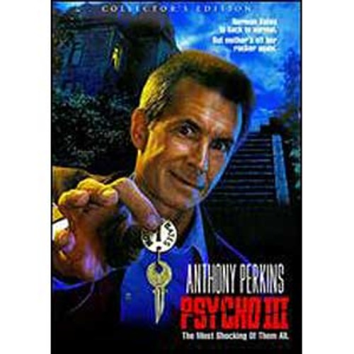 Psycho III [Collector's Edition]