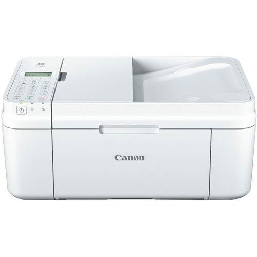 Canon PIXMA MX492 Wireless All-in-One Printer, White - Print, Copy, Scan, Fax 0013C022
