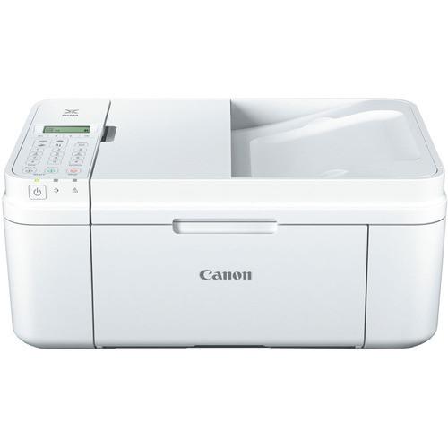 Canon PIXMA MX492 Wireless All-in-One Printer, White - Print, Copy, Scan, Fax 0013C022