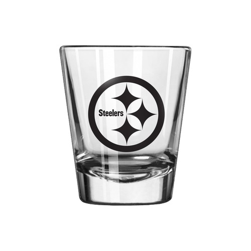 NFL Shot Glass - Pittsburgh Steelers