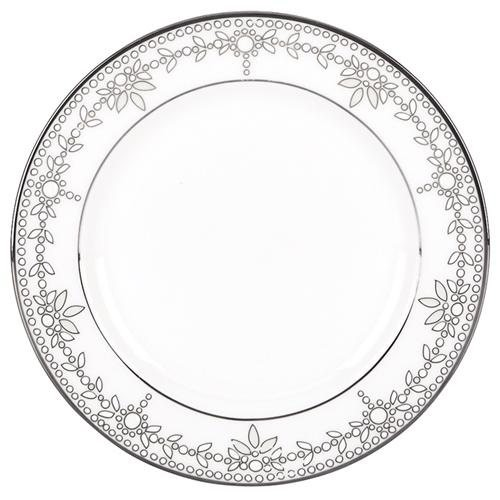 Lenox - Empire Pearl - Bread And Butter Plate