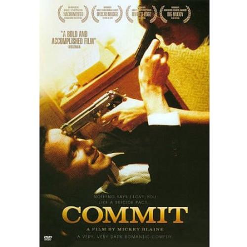 Commit [DVD] [2009]