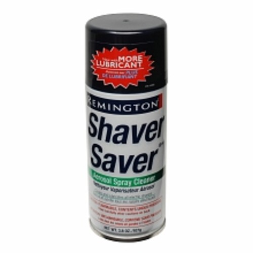 Remington Shaver Saver Lubricant & Cleaner