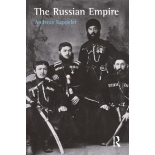 The Russian Empire: A Multi-ethnic History / Edition 1