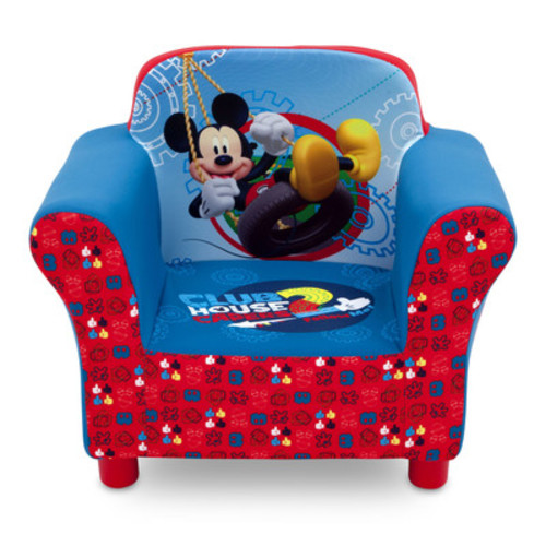 Disney' Mickey Mouse Armchair