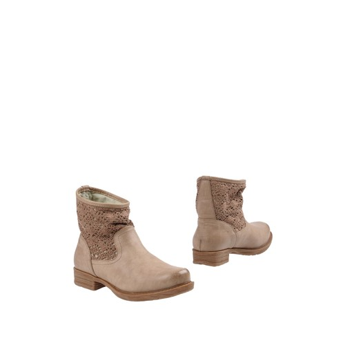 FRANCESCO MILANO Ankle boot