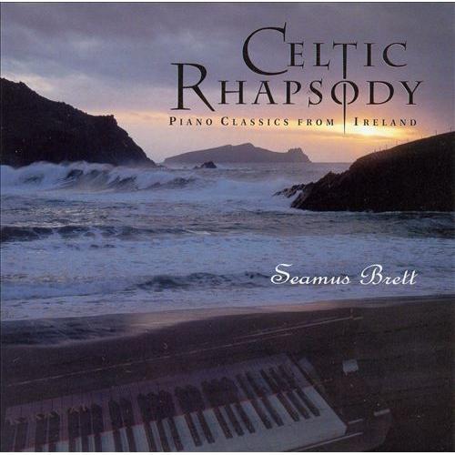 Celtic Rhapsody [CD]