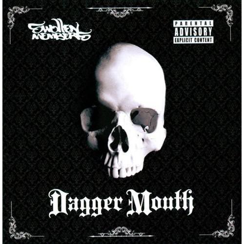Dagger Mouth [CD] [PA]