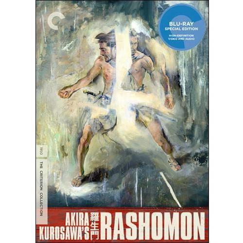 Rashomon (The Criterion Collection) [Blu-ray]: Toshiro Mifune, Akira Kurosawa: Movies & TV