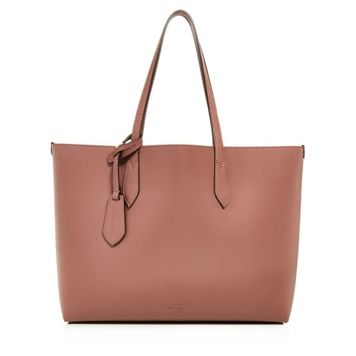 BURBERRY Lavenby Medium Tote