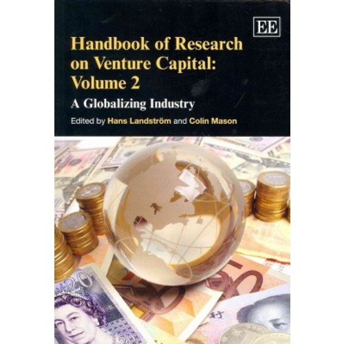 Handbook of Research on Venture Capital (2) (Paperback)