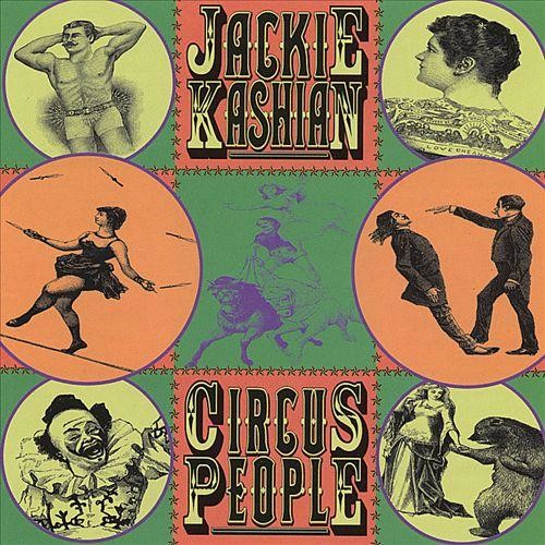 Circus People [CD] [PA]
