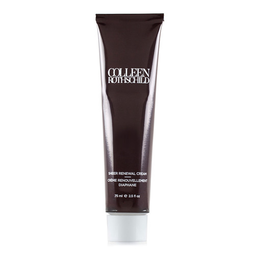 Sheer Renewal Cream, 2.5 oz./ 74 mL