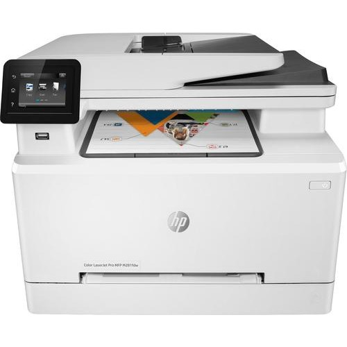 HP - LaserJet Pro MFP M281fdw Color Wireless All-In-One Printer