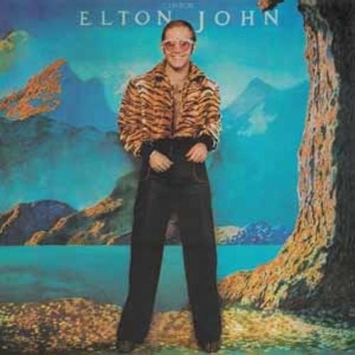 Elton John - Caribou [Vinyl]