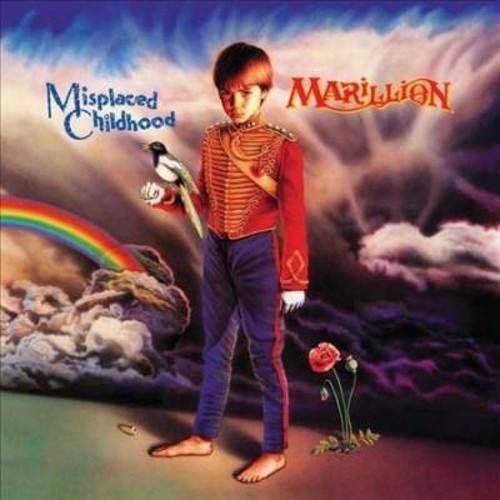 Marillion - Misplaced Childhood (Vinyl)