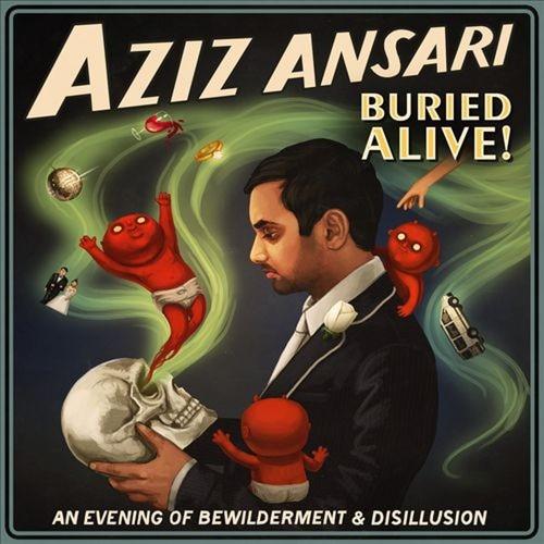 Buried Alive [LP] - VINYL