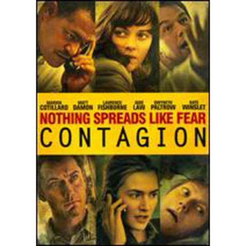 Contagion WSE DD5.1/DDS