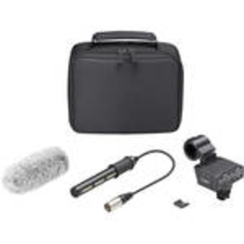 XLR-K2M XLR Adapter Kit with Microphone
